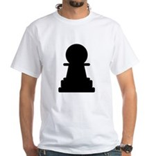 Chess Piece Pawn T-Shirt