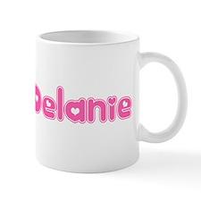 """Delanie"" Mug"