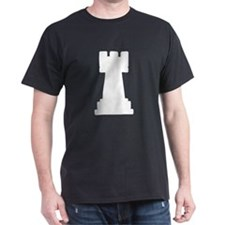 Chess Piece Rook T-Shirt