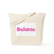 """Delanie"" Tote Bag"