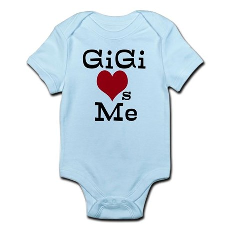 GiGi Loves me Body Suit