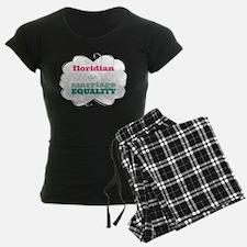 Floridian for Equality Pajamas