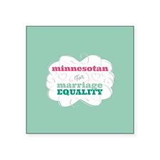 Minnesotan for Equality Sticker