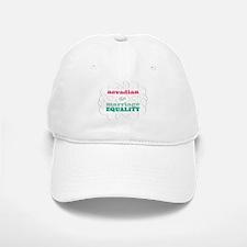 Nevadian for Equality Baseball Baseball Baseball Cap