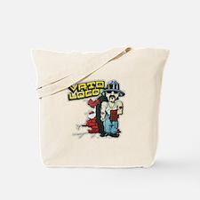 Vato Loco Tote Bag
