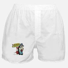 Vato Loco Boxer Shorts