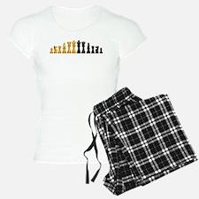 Chess Set Pajamas