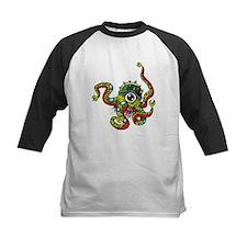 Alien Octopus Tattoo Tee