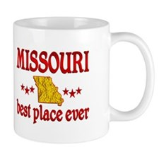 Missouri Best Mug