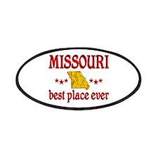 Missouri Best Patches