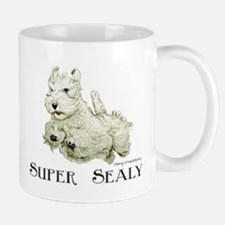 Super Sealyham Terrier Mug