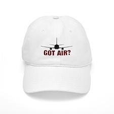 GOt Air? Large Jet Baseball Cap
