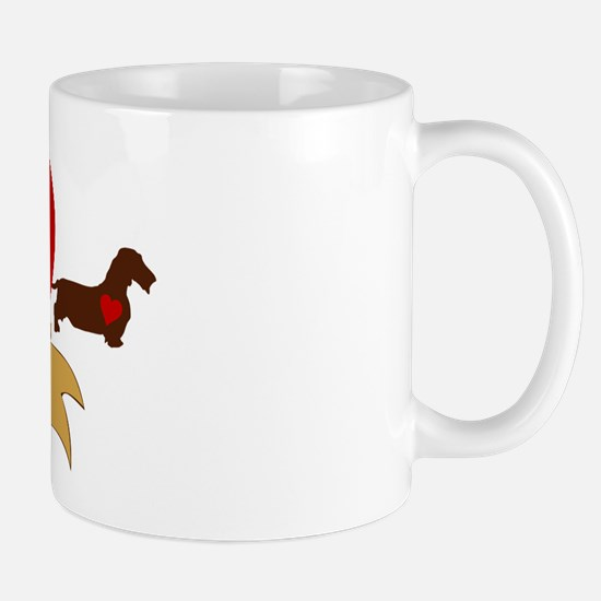 Dachshund [Doxie] Mom Mug