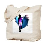 Archaic Angel Tote Bag