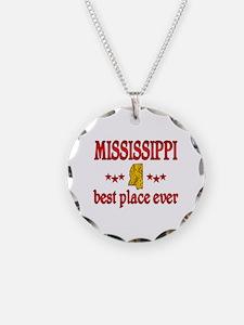 Mississippi Best Necklace