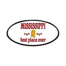 Mississippi Best Patches