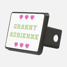 Granny Adrienne Hitch Cover
