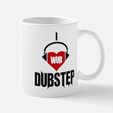 I Wub Dubstep Mug