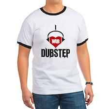 I Wub Dubstep T-Shirt