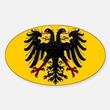 Holy Roman Empire banner - 1400-1806 Decal