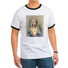 Immaculate Heart of Mary T