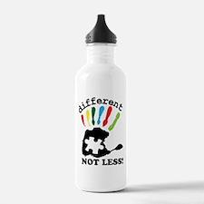 Autism awarness Water Bottle