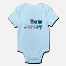 new jersey Body Suit