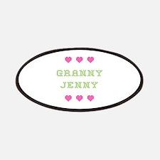 Granny Jenny Patch