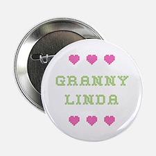 Granny Linda Button