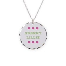 Granny Lillie Necklace