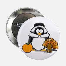Pilgrim Girl Penguin Button