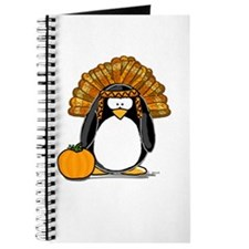 Indian Chief Penguin Journal