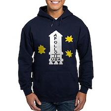 Dannys Apollo 11 Sweater Hoodie