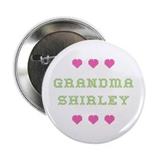 Grandma Shirley Button