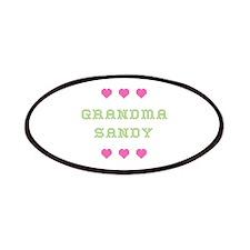 Grandma Sandy Patch