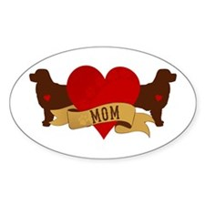 Bernese [Berner] Mom Decal