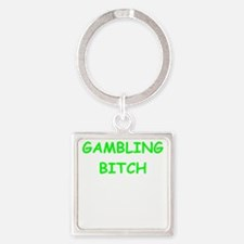 gambling Keychains