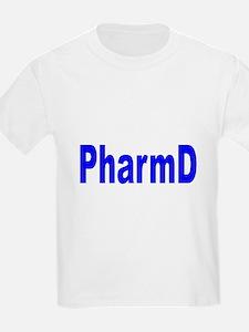 PharmD Kids T-Shirt
