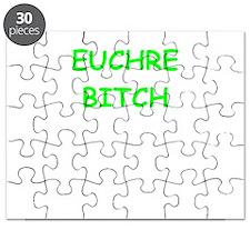 euchre Puzzle