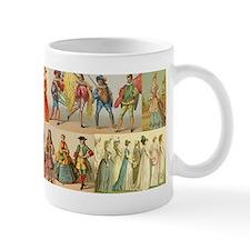 Le Costume Historique Mug