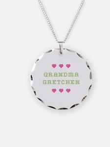 Grandma Gretchen Necklace