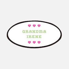 Grandma Irene Patch