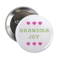 Grandma Joy Button