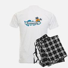 Fort Lauderdale - Surf Design. Pajamas