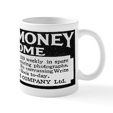 Earn Money at Home Mug