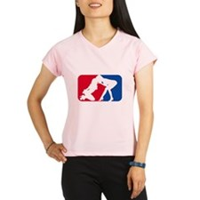 Lesbians Peformance Dry T-Shirt