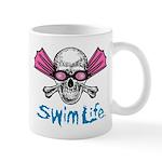 Swim Life Mug