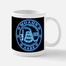 Come and Take It (BlueGlow) Mug