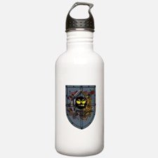 Boom Headshot Water Bottle