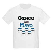 Cinco de Mayo Jars T-Shirt